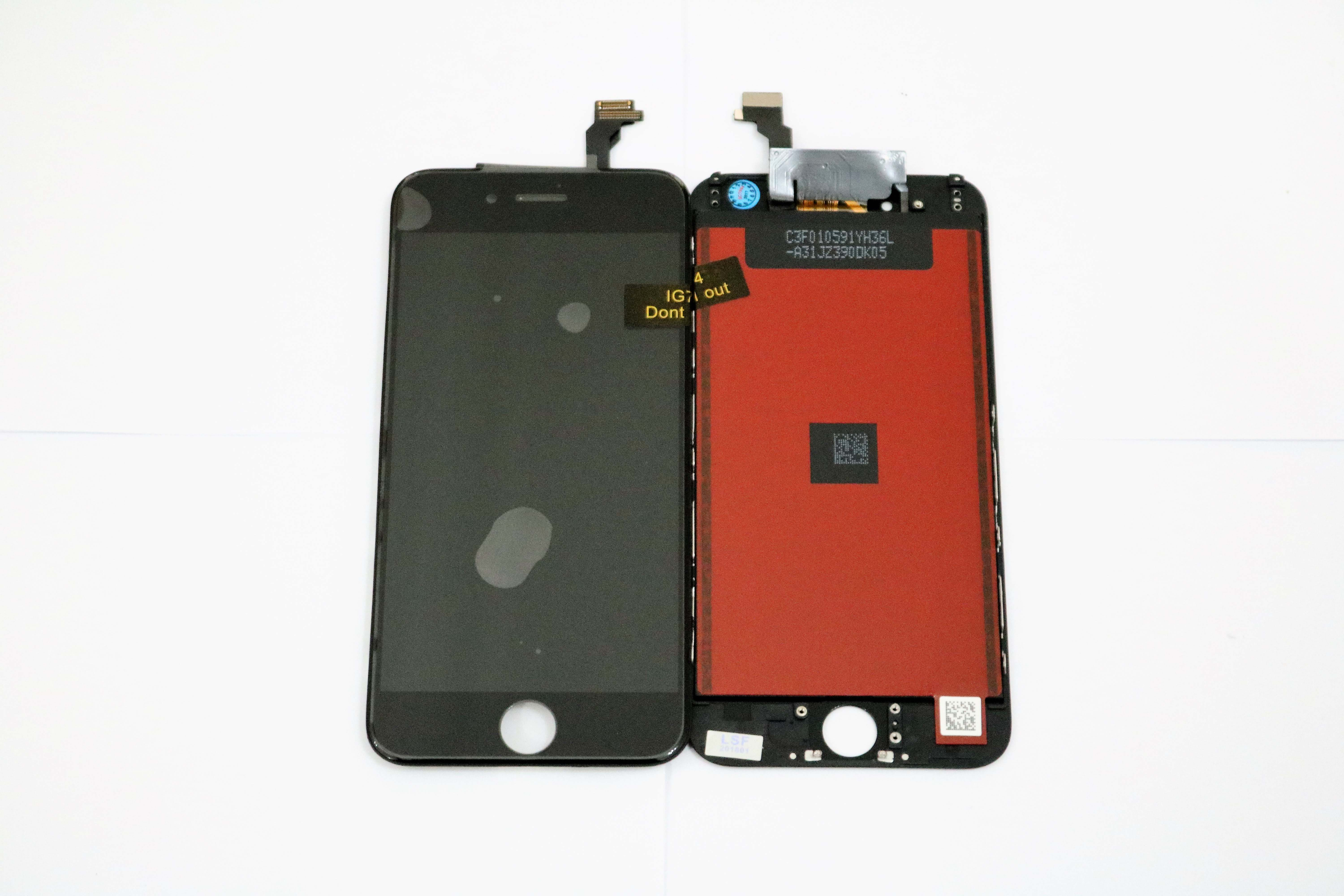 new product 7244e 8bce9 iPhone 6G LCD